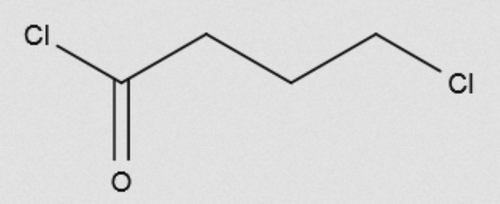 4-Chlorobutyryl Chloride (4-CBCl)