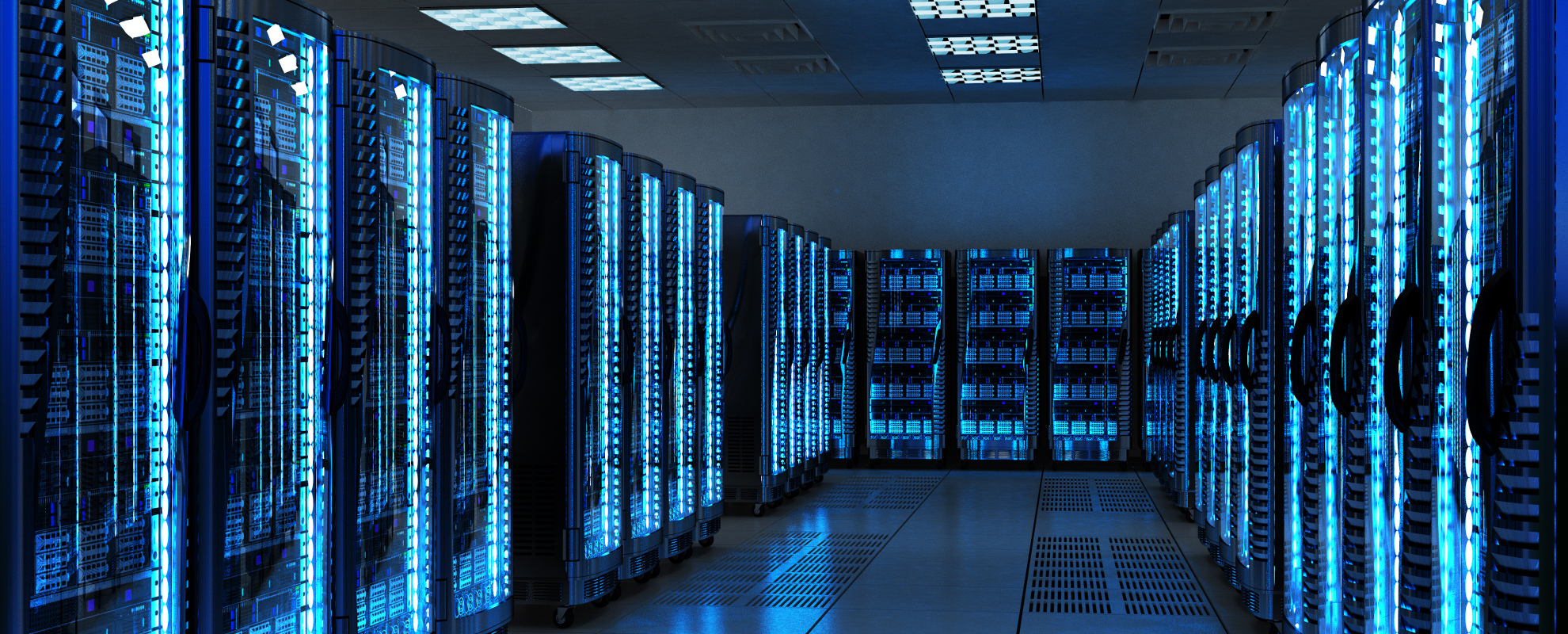 Datacenter Infrastructure Management (DCIM)