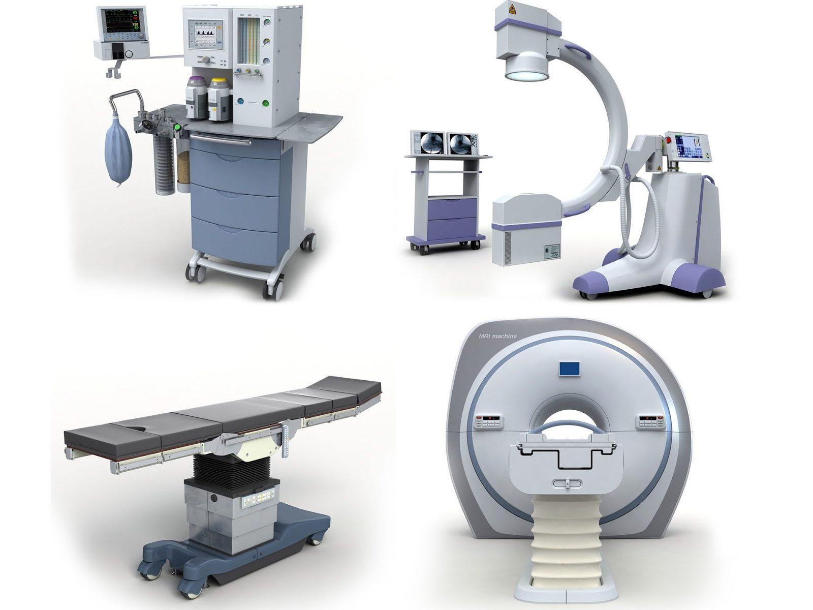 X-ray Machine Manufacturing