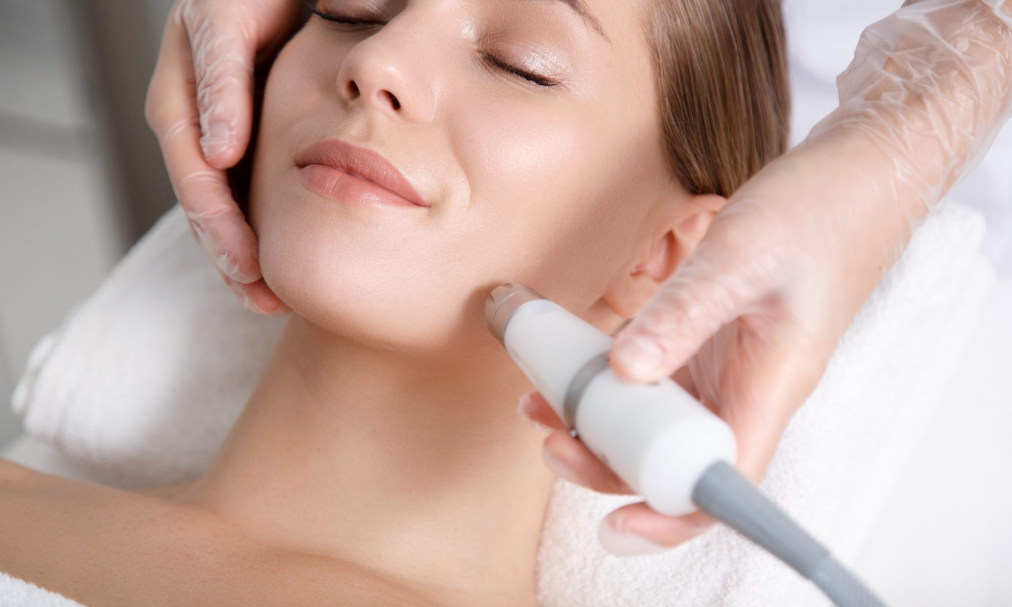 Aesthetic Medicine and Cosmetics