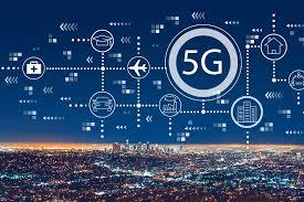 5G Enterpise Market