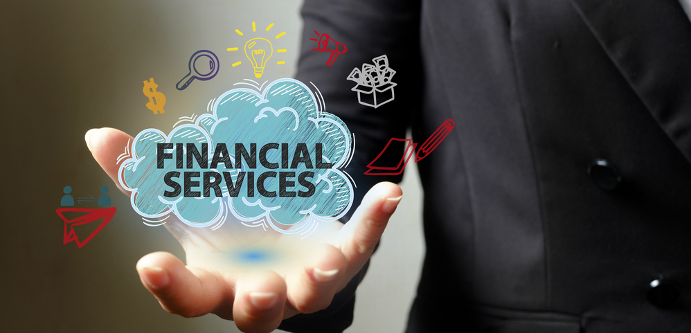 Financial Service market