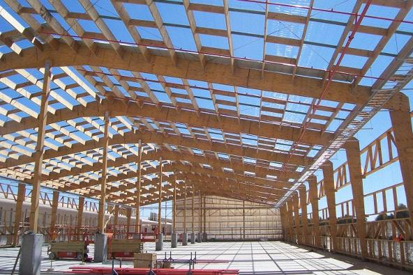 Laminated Veneer Lumber (LVL) Market