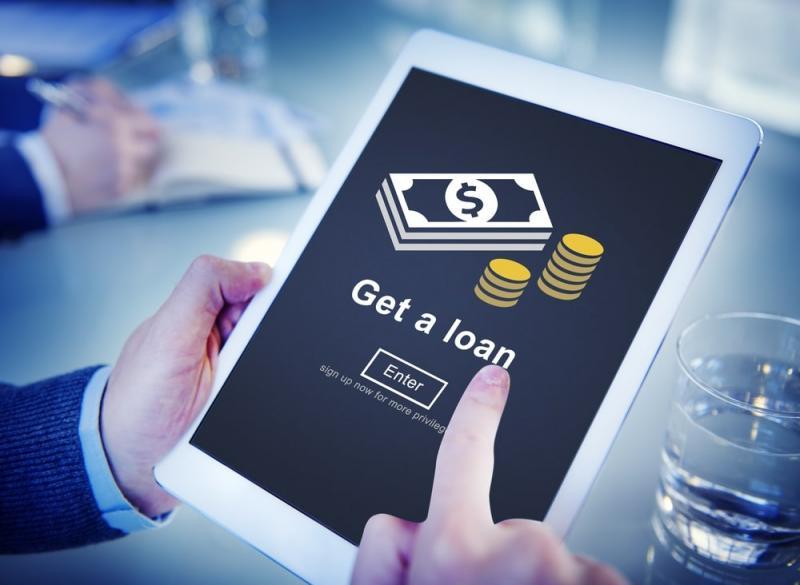 Online Loans Market