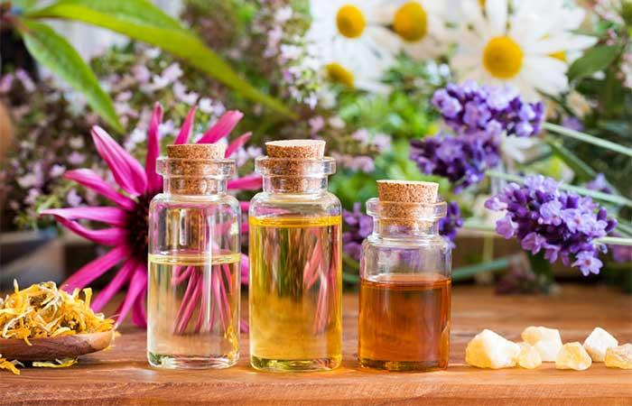 Flower Essences Market