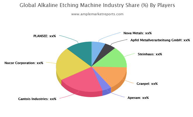 Up-To-Date research on Alkaline Etching Machine Market 2021