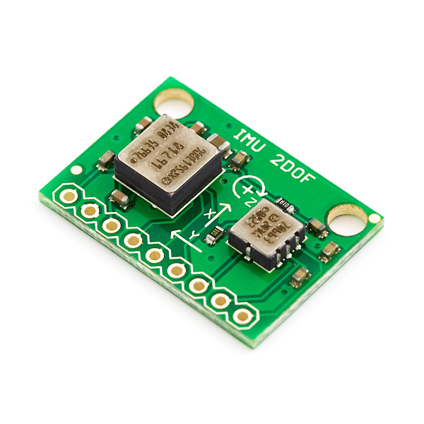 MEMS Combo Sensors