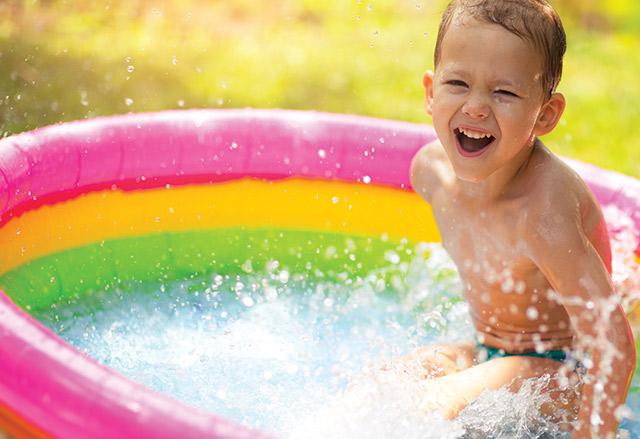Inflatable Pools Market