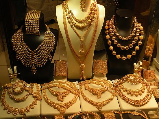 Jewelry Retail Market
