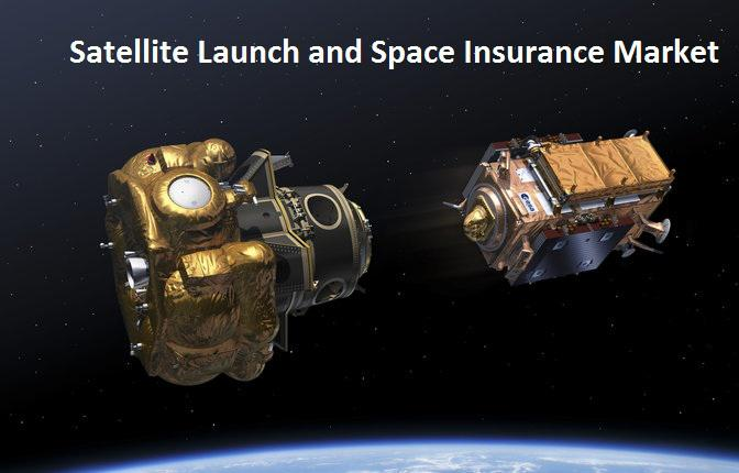 Satellite Launch and Space Insurance market