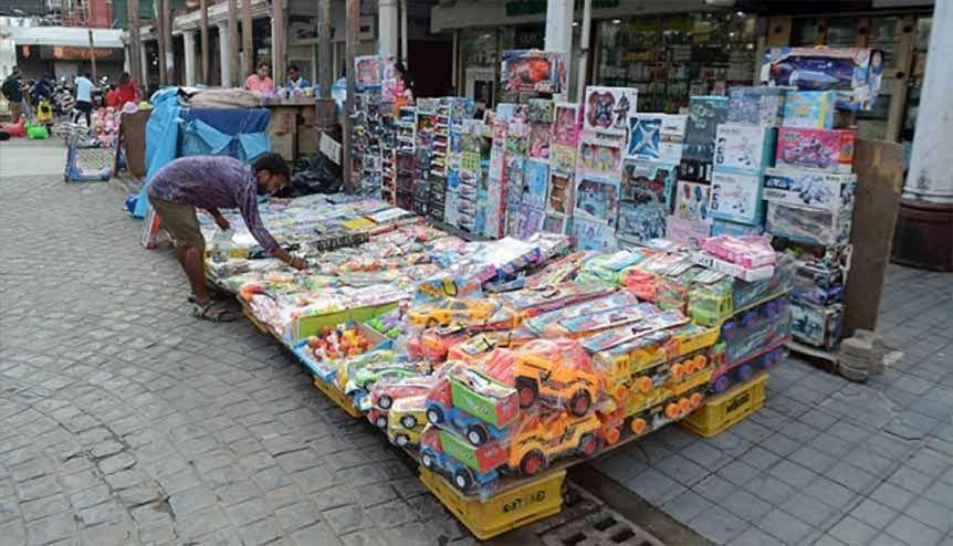 Global Toy Market