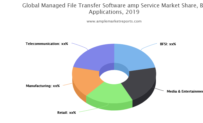 Managed File Transfer (MFT) Software & Service Market Upcoming Challenges And Future Forecast Till 2024